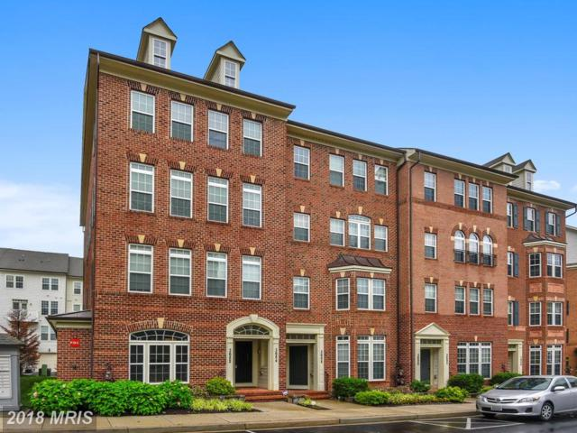3684 Holborn Place #3684, Frederick, MD 21704 (#FR10265520) :: Circadian Realty Group