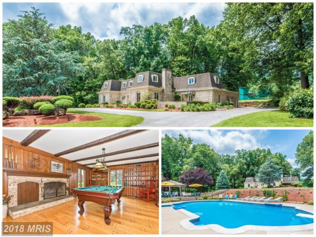 5513 Shookstown Road, Frederick, MD 21702 (#FR10266099) :: The Bob & Ronna Group