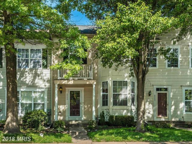 8860 Briarcliff Lane, Frederick, MD 21701 (#FR10266570) :: The Withrow Group at Long & Foster
