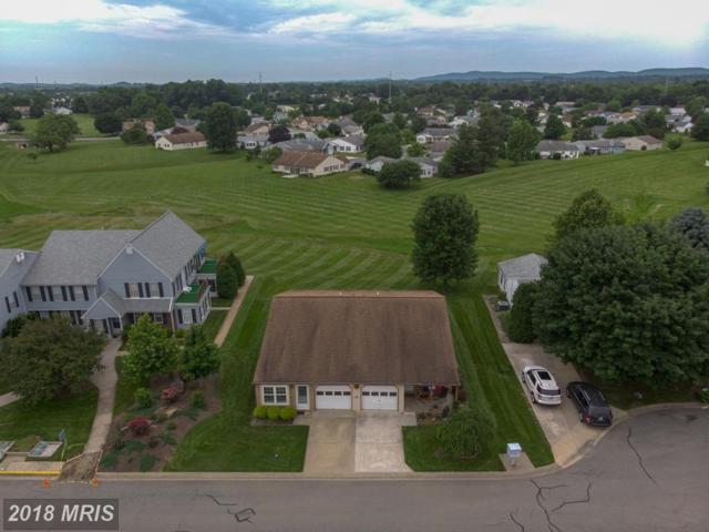 5817 Box Elder Court, Frederick, MD 21703 (#FR10266956) :: Jim Bass Group of Real Estate Teams, LLC