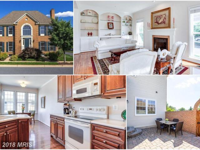 2632 Island Grove Boulevard, Frederick, MD 21701 (#FR10267067) :: Jim Bass Group of Real Estate Teams, LLC