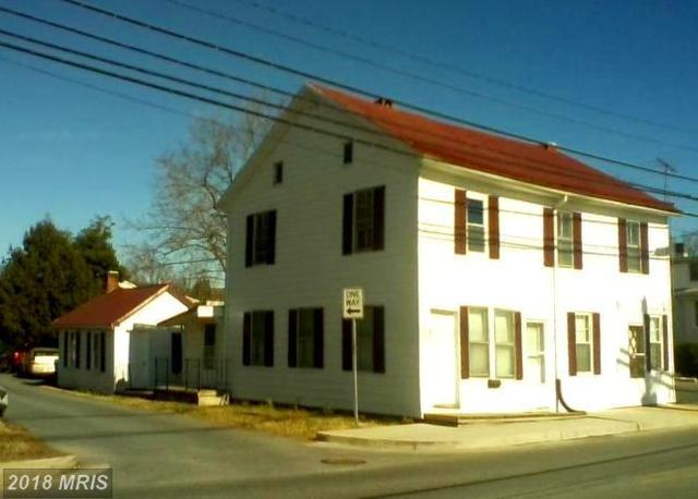 9 Frederick Road, Thurmont, MD 21788 (#FR10267224) :: The Speicher Group of Long & Foster Real Estate