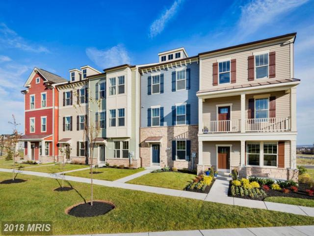 907 Badger Avenue, Frederick, MD 21702 (#FR10267268) :: The Gus Anthony Team