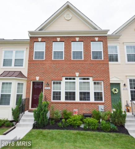 6256 Newport Court, Frederick, MD 21701 (#FR10267439) :: The Withrow Group at Long & Foster