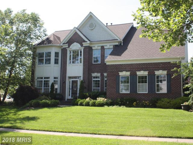 9824 Mahogany Run, Ijamsville, MD 21754 (#FR10267511) :: Jim Bass Group of Real Estate Teams, LLC