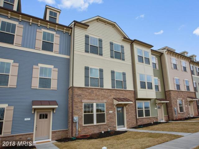 903 Badger Avenue, Frederick, MD 21702 (#FR10267884) :: The Gus Anthony Team