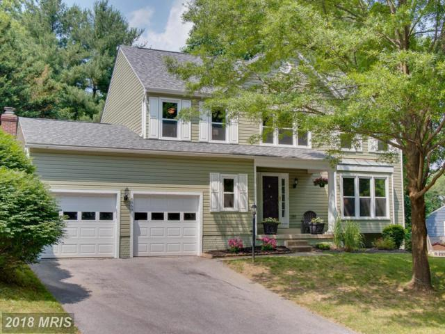 6868 Whooping Crane Way, New Market, MD 21774 (#FR10268099) :: Jim Bass Group of Real Estate Teams, LLC