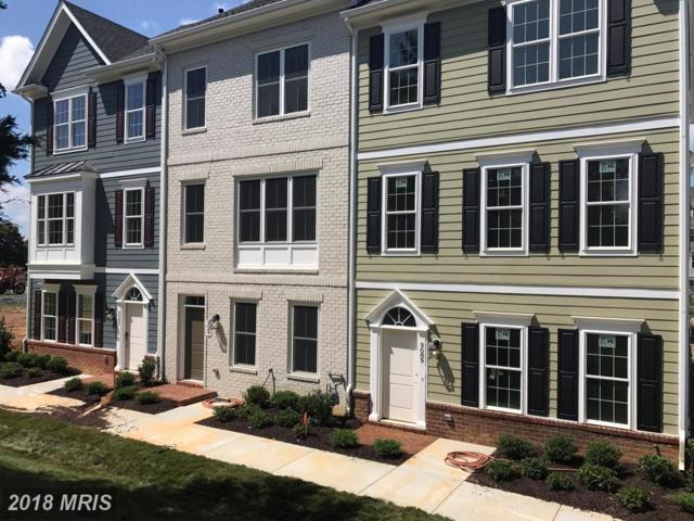 9029 Templeton Drive, Frederick, MD 21704 (#FR10268959) :: Circadian Realty Group