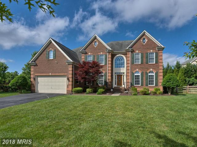 4008 Belgrave Circle, Frederick, MD 21704 (#FR10271014) :: Circadian Realty Group