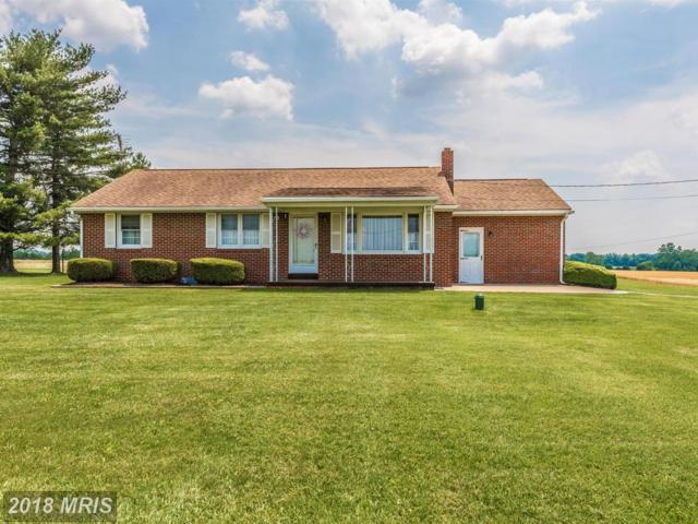 9505 Appolds Road, Rocky Ridge, MD 21778 (#FR10272665) :: Circadian Realty Group