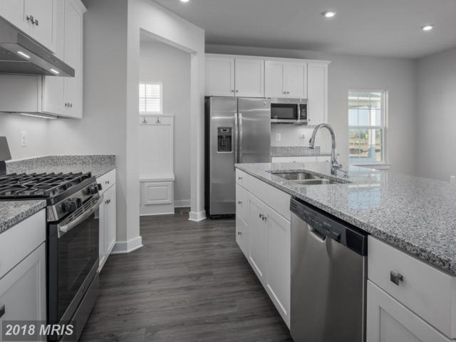 4697 Basilone Lane, Jefferson, MD 21755 (#FR10272776) :: Wilson Realty Group