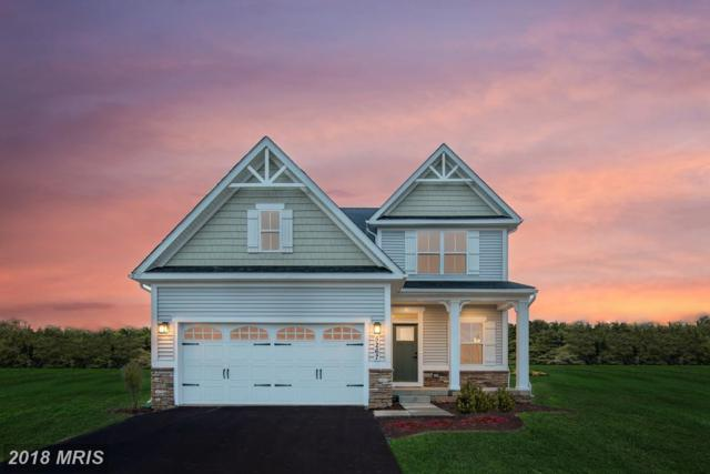 4696 Choate Terrace, Jefferson, MD 21755 (#FR10272807) :: Wilson Realty Group