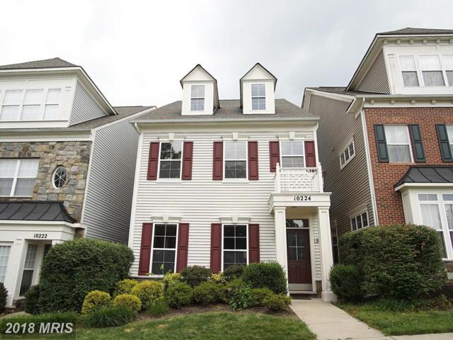 10224 Wood Thrush Drive, New Market, MD 21774 (#FR10273943) :: Jim Bass Group of Real Estate Teams, LLC