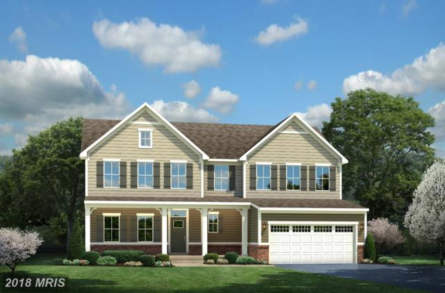 9704 Braden Court, New Market, MD 21774 (#FR10275539) :: Jim Bass Group of Real Estate Teams, LLC