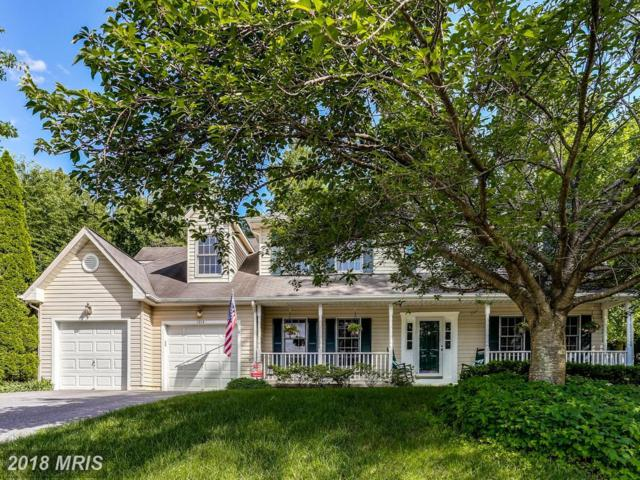 1014 Leafy Hollow Circle, Mount Airy, MD 21771 (#FR10276337) :: Charis Realty Group