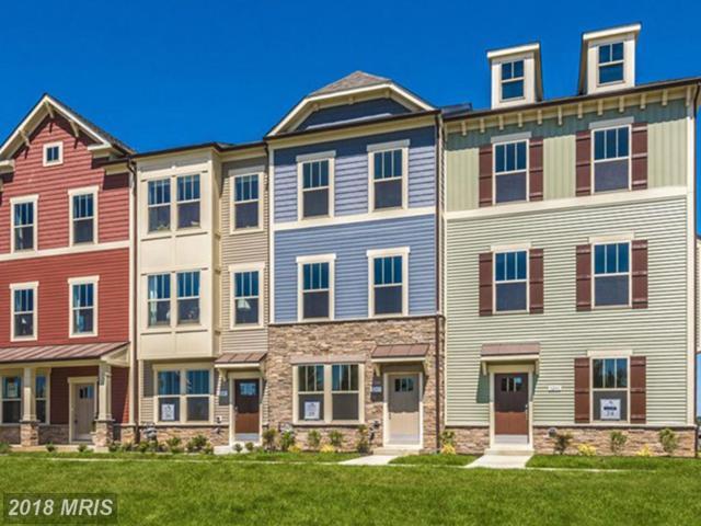 3205 Stone Barn Drive, Urbana, MD 21704 (#FR10276598) :: Jim Bass Group of Real Estate Teams, LLC