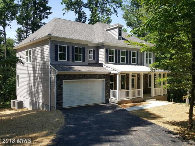 6 Four County Drive, Mount Airy, MD 21771 (#FR10276717) :: Jim Bass Group of Real Estate Teams, LLC