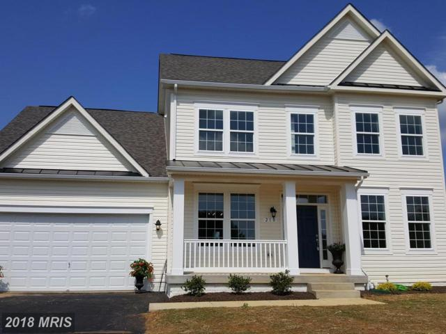 2 Four County Drive, Mount Airy, MD 21771 (#FR10276774) :: Jim Bass Group of Real Estate Teams, LLC