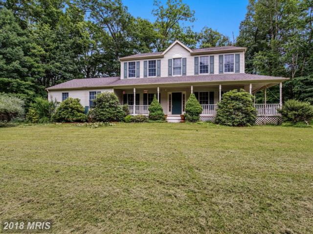4705 Caleb Wood Drive, Mount Airy, MD 21771 (#FR10277397) :: The Savoy Team at Keller Williams Integrity