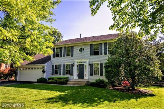 6122 Brookhaven Drive, Frederick, MD 21701 (#FR10277515) :: Jim Bass Group of Real Estate Teams, LLC