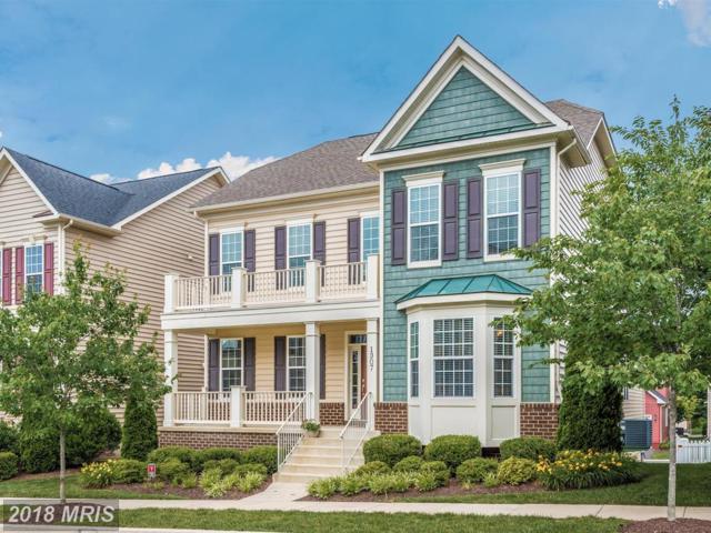 1307 Yourtee Spring Drive, Brunswick, MD 21716 (#FR10277664) :: Jim Bass Group of Real Estate Teams, LLC