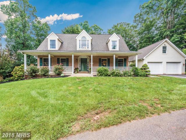 13750 Long Road, Thurmont, MD 21788 (#FR10278411) :: Jim Bass Group of Real Estate Teams, LLC
