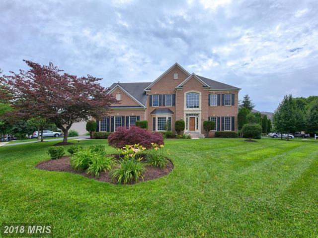 9107 John Simmons Street, Frederick, MD 21704 (#FR10278590) :: RE/MAX Cornerstone Realty