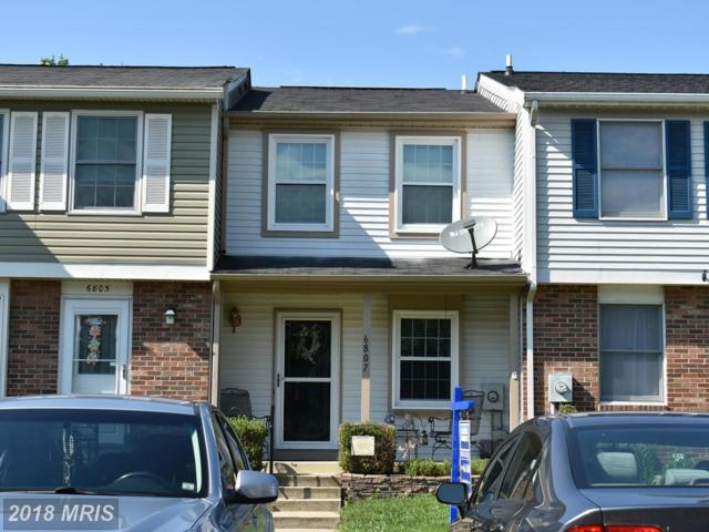 6807 Farmbrook Court, Frederick, MD 21703 (#FR10278792) :: RE/MAX Cornerstone Realty