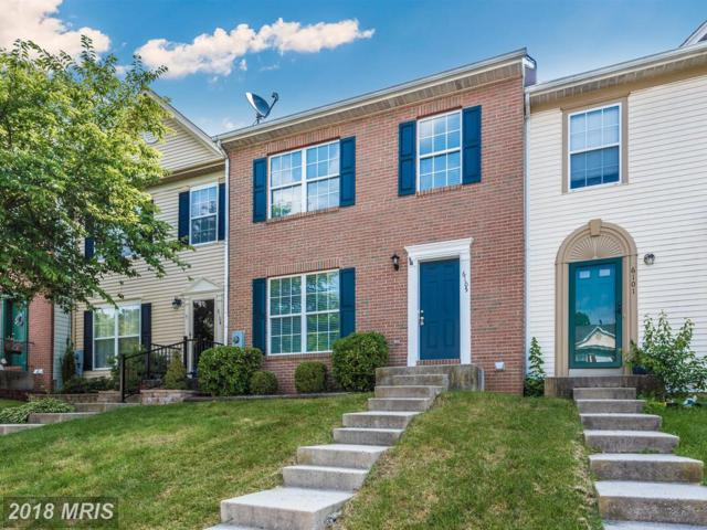 6103 Baldridge Terrace, Frederick, MD 21701 (#FR10279126) :: Charis Realty Group