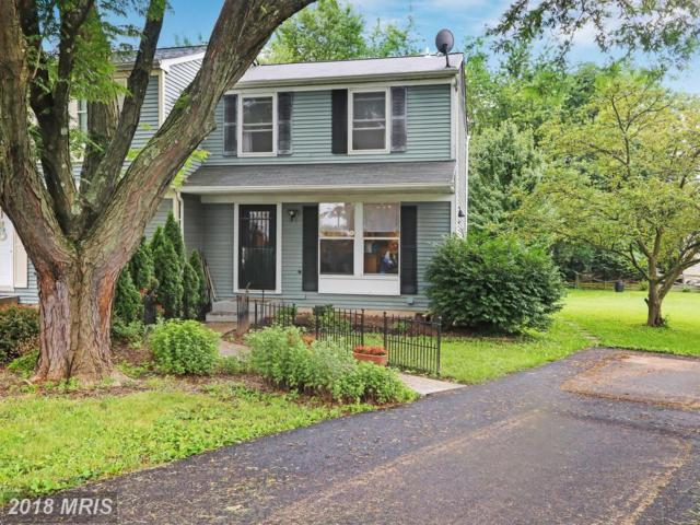 1318 Pear Tree Court, Frederick, MD 21703 (#FR10279366) :: The Bob & Ronna Group