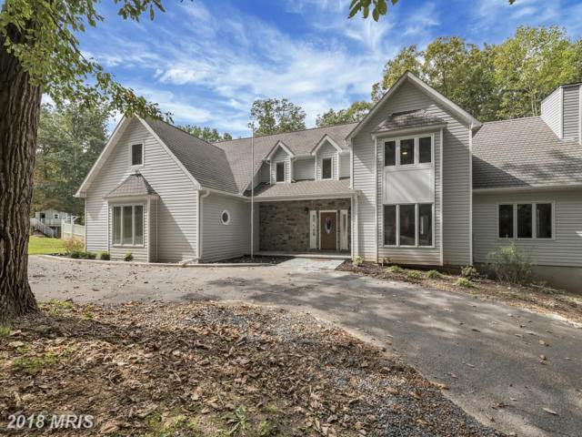 13981 Mater Way, Mount Airy, MD 21771 (#FR10279677) :: The Bob & Ronna Group