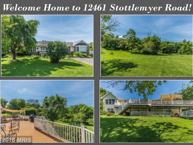 12461 Stottlemyer Road, Myersville, MD 21773 (#FR10281393) :: Jim Bass Group of Real Estate Teams, LLC