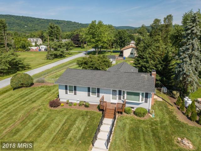 10004 Bethel Road, Frederick, MD 21702 (#FR10282362) :: Keller Williams Pat Hiban Real Estate Group
