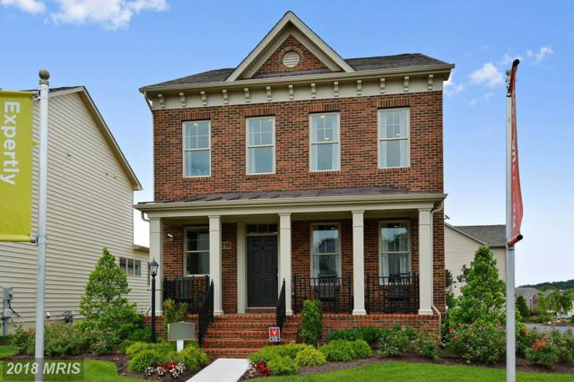 4415 Landsdale Parkway, Monrovia, MD 21770 (#FR10283024) :: RE/MAX Plus