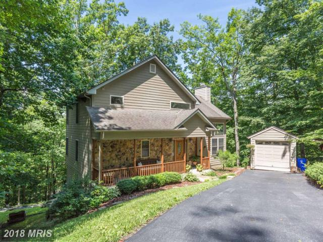 6704 Lakeridge Road, New Market, MD 21774 (#FR10283986) :: Jim Bass Group of Real Estate Teams, LLC