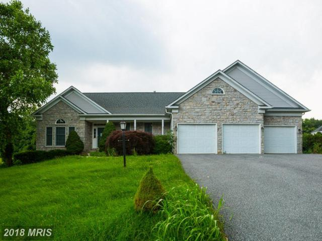 3104 Rolling Meadows Court, Monrovia, MD 21770 (#FR10285773) :: The Katie Nicholson Team