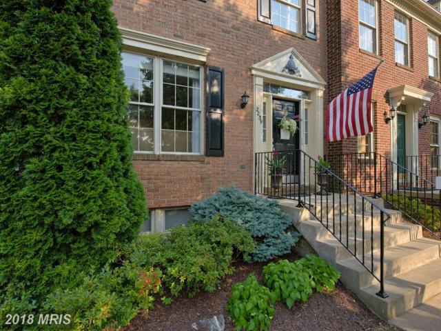 2239 Village Square Road, Frederick, MD 21701 (#FR10286417) :: RE/MAX Plus