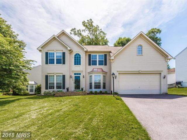 6455 Saddlebrook Lane, Frederick, MD 21701 (#FR10287624) :: Jim Bass Group of Real Estate Teams, LLC