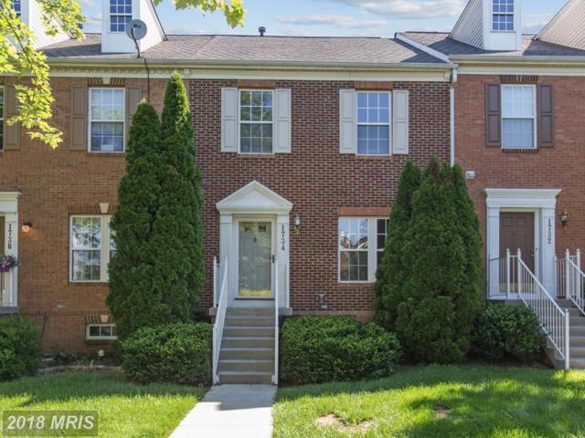 1734 Emory Street, Frederick, MD 21701 (#FR10288887) :: Bob Lucido Team of Keller Williams Integrity