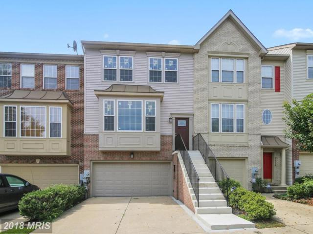 9402 Brigadoon Way, Frederick, MD 21704 (#FR10291607) :: ReMax Plus