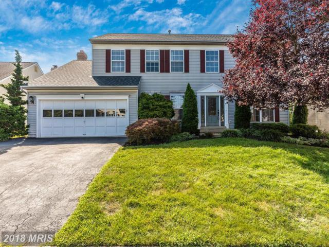6307 Iverson Terrace N, Frederick, MD 21701 (#FR10291641) :: Charis Realty Group