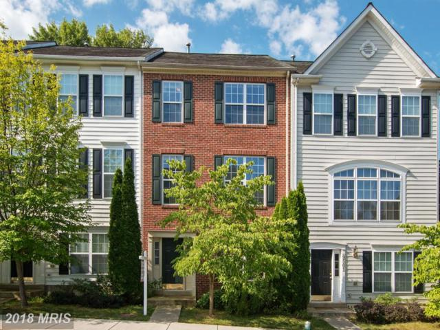 9503 Ward Place, Frederick, MD 21704 (#FR10293164) :: ReMax Plus