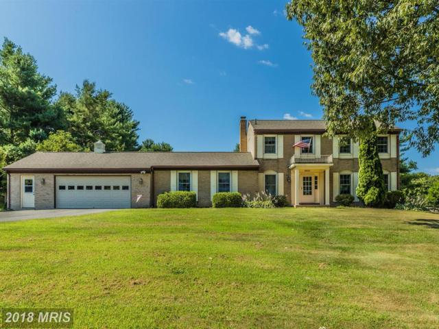 2511 Bidle Road, Middletown, MD 21769 (#FR10293957) :: ReMax Plus