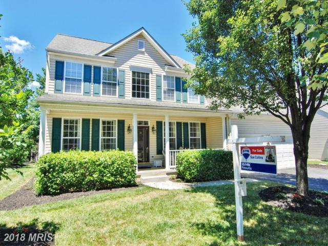 9018 Harris Street, Frederick, MD 21704 (#FR10296147) :: RE/MAX Plus