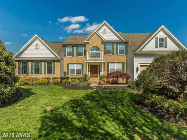 502 Acorn Court, Mount Airy, MD 21771 (#FR10298275) :: Charis Realty Group