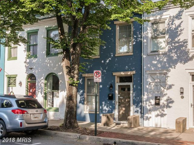 329 Market Street S, Frederick, MD 21701 (#FR10298557) :: RE/MAX Plus