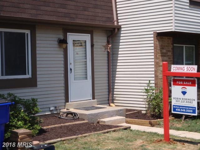 8761 Treasure Avenue, Walkersville, MD 21793 (#FR10298672) :: Bob Lucido Team of Keller Williams Integrity