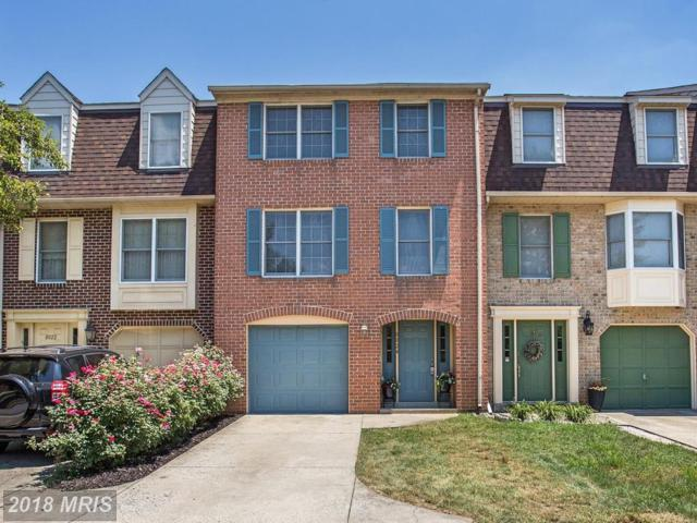 8024 Hollow Reed Court, Frederick, MD 21701 (#FR10299764) :: ReMax Plus