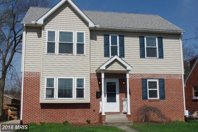 13 Norva Avenue, Frederick, MD 21701 (#FR10300014) :: Ultimate Selling Team