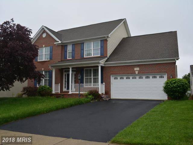 3908 Aberdeen Way, Frederick, MD 21704 (#FR10301199) :: RE/MAX Plus